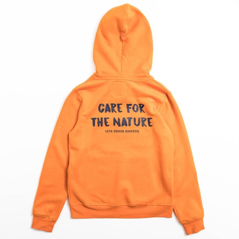 Jordon / K Hood Hood sweater