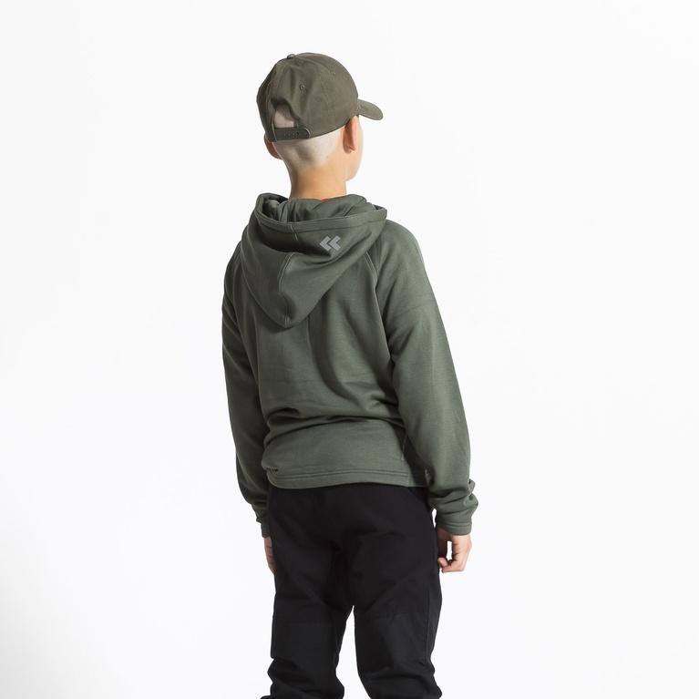 Vasared star / K Hood Hood sweater