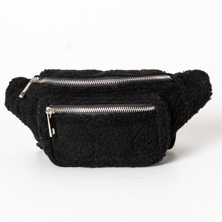 Pile sling bag / A Bag Bag