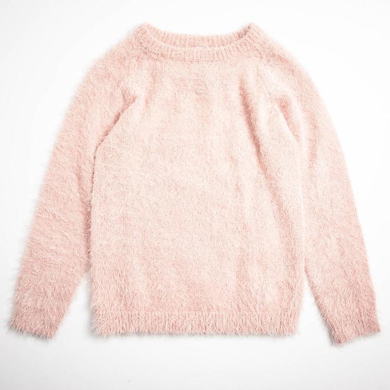 Lava Sweater