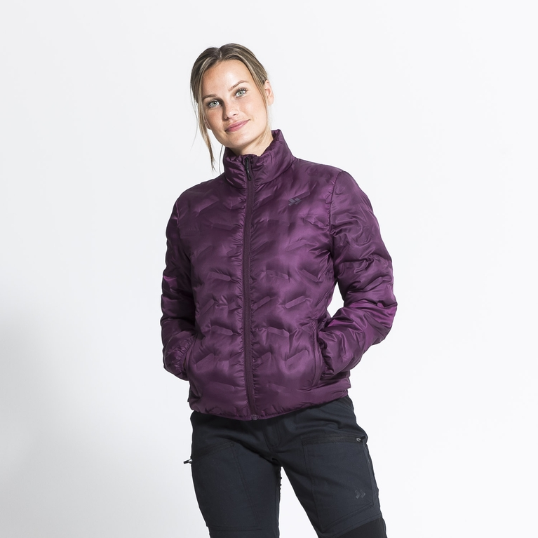"Padded Jacket ""Anttis"""