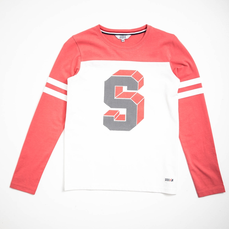"Long sleeve ""Swing"""