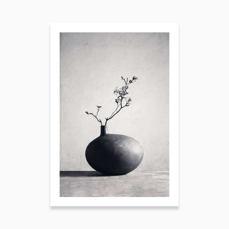 "Poster 70x100 ""New life"""