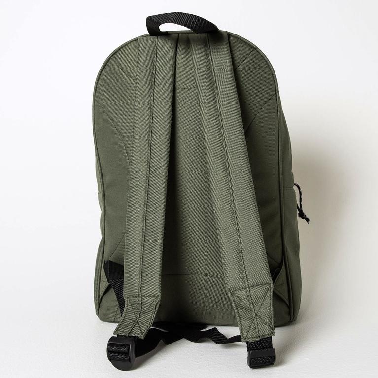 "Reppu ""Backpack"""