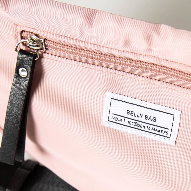 Belly Bag / A Bag Bag