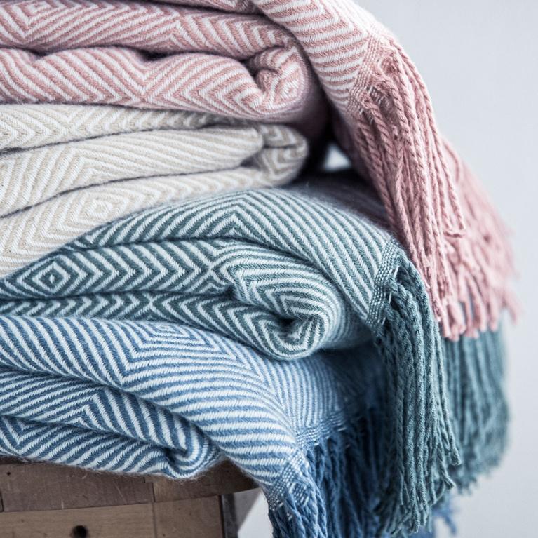 """Blanket """"Pattern"""""""
