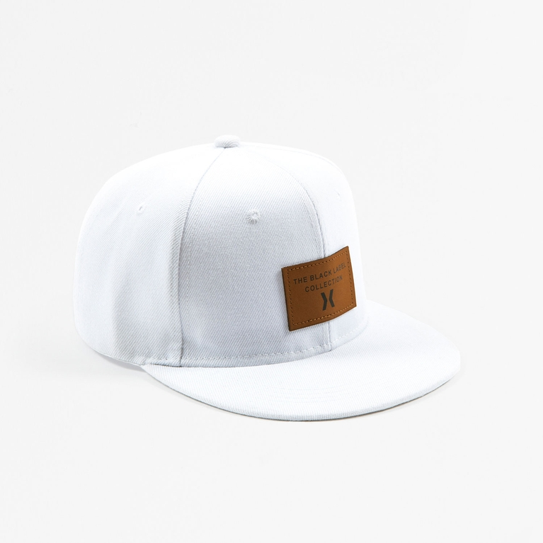 Flat / A Cap Cap
