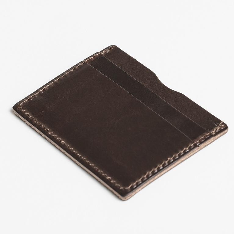Cardcase enkel / A acc Various