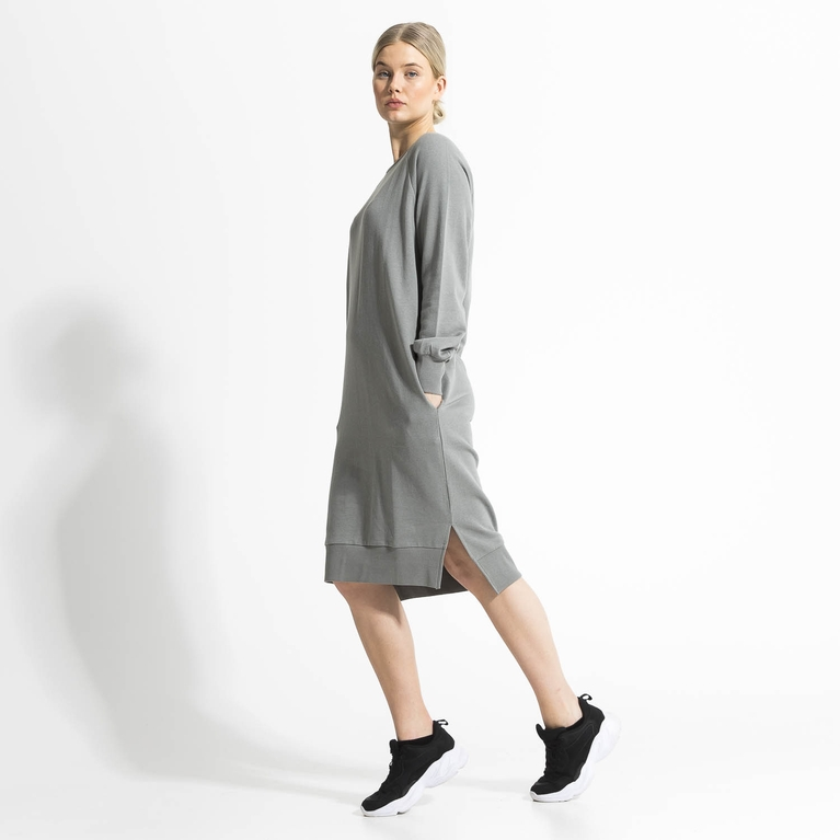 "Sweatshirt dress ""Lara"""