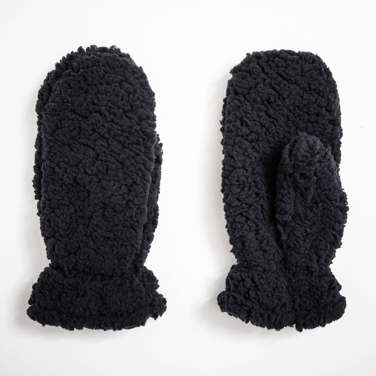 Glove Pile thumb