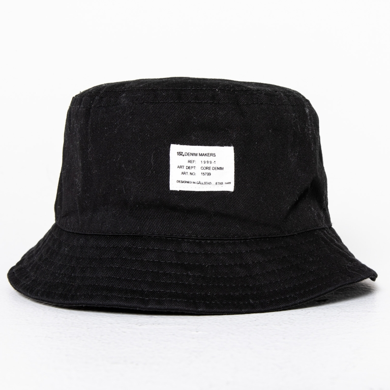 Helmer / K Bucket Hat Hat
