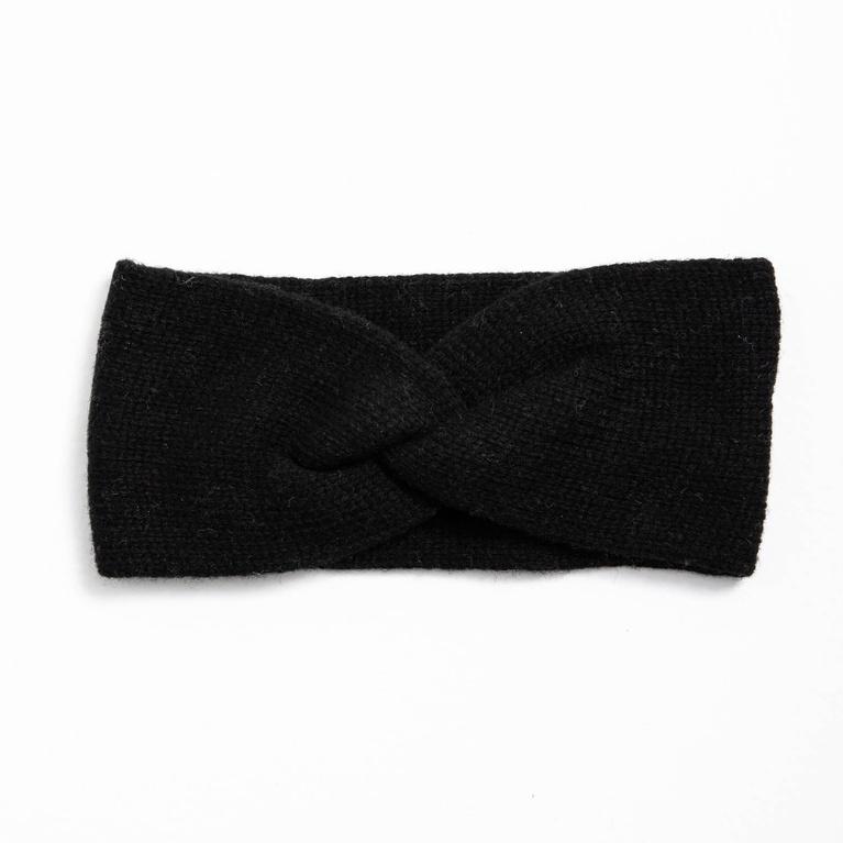 Headband Beanie