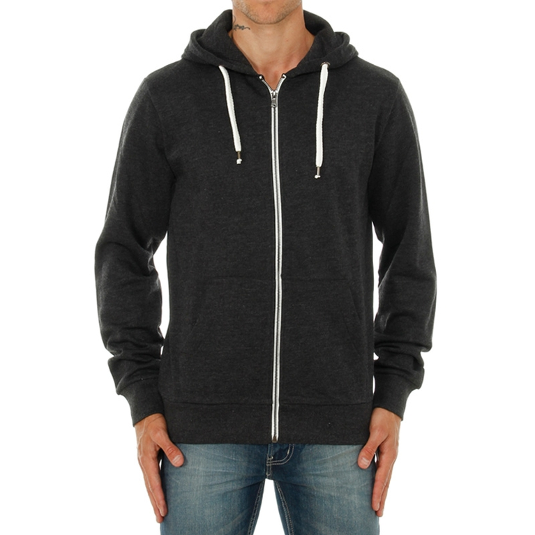 Rocky New Hood sweater