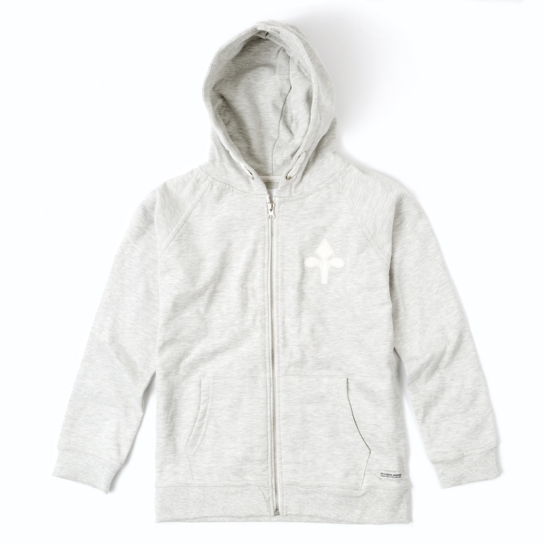 Tom Star/ K Zip Zip sweater