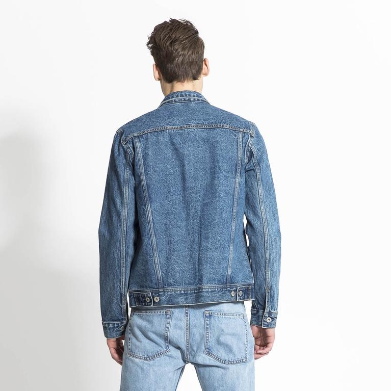 Trucker/ M Jacket Jacket