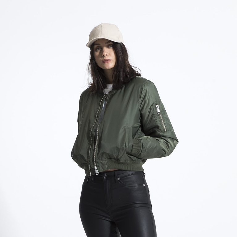 Alison / W Jacket Jacket