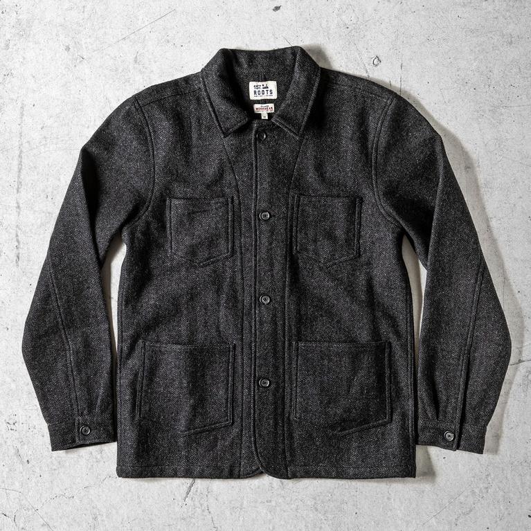 Chore Coat