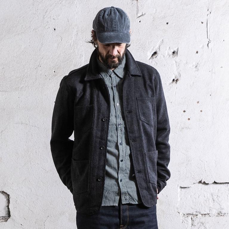 Chore Coat/ M Jacket Jacket