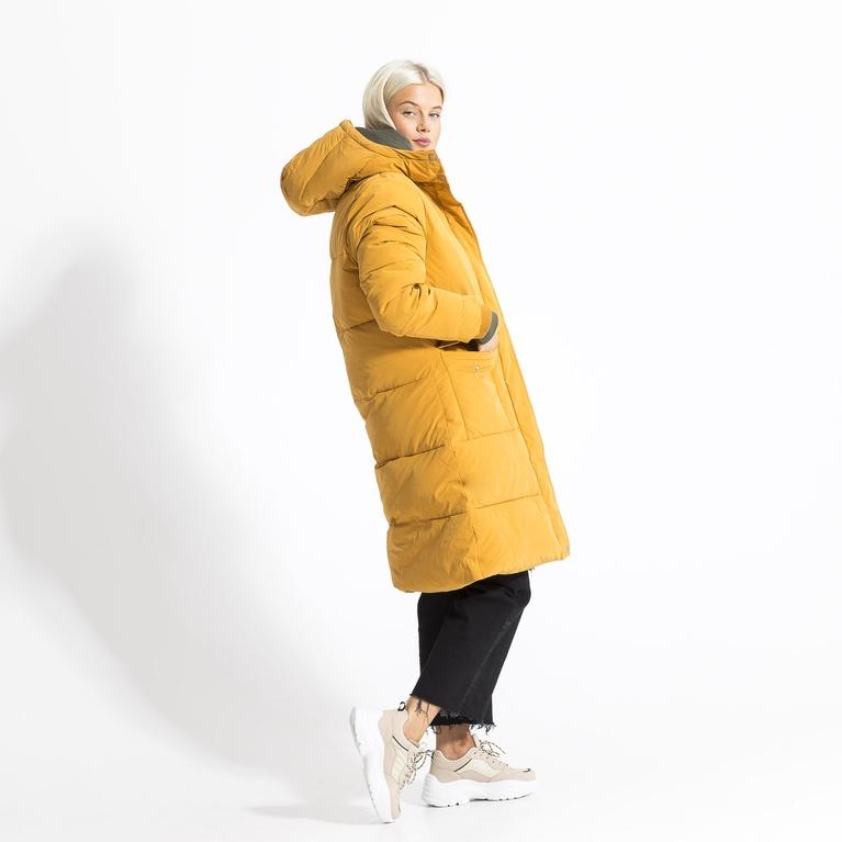 Helle/ W Jacket Jacket