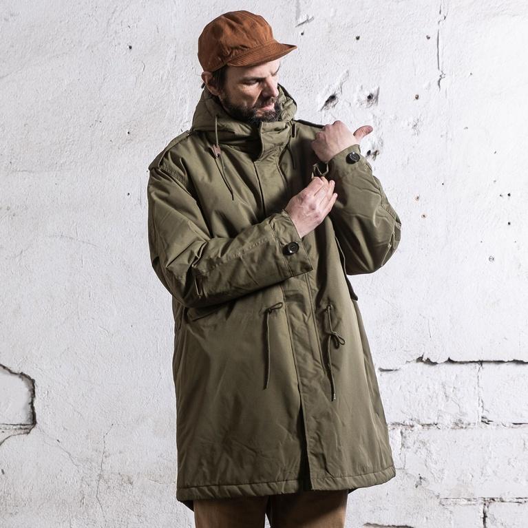 M51 Parka/ M Jacket Jacket