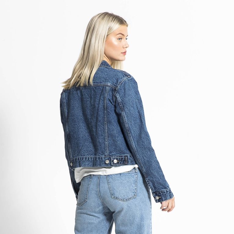 "Denimjakke ""Own"""