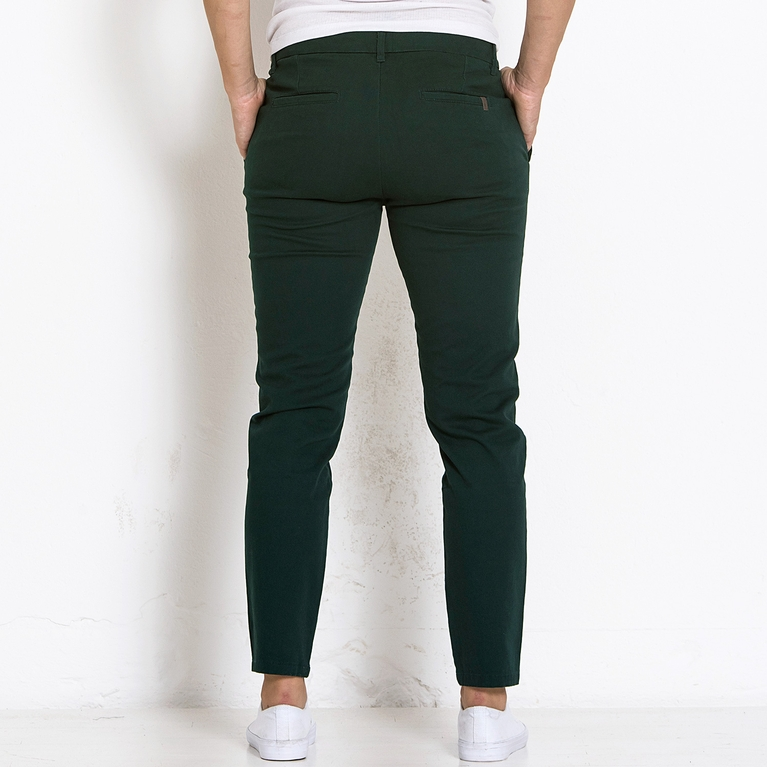 Relaxed S/W Pants Pants