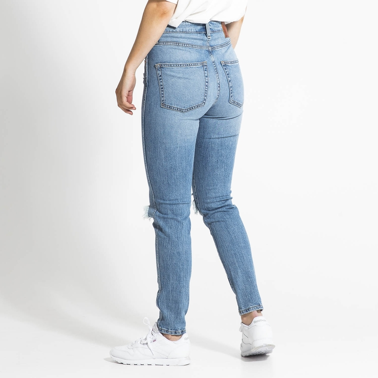 "Jeans ""High"""