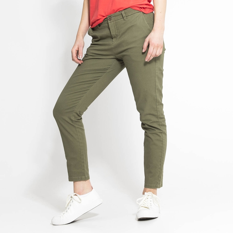 "Chinos ""Relaxed"""