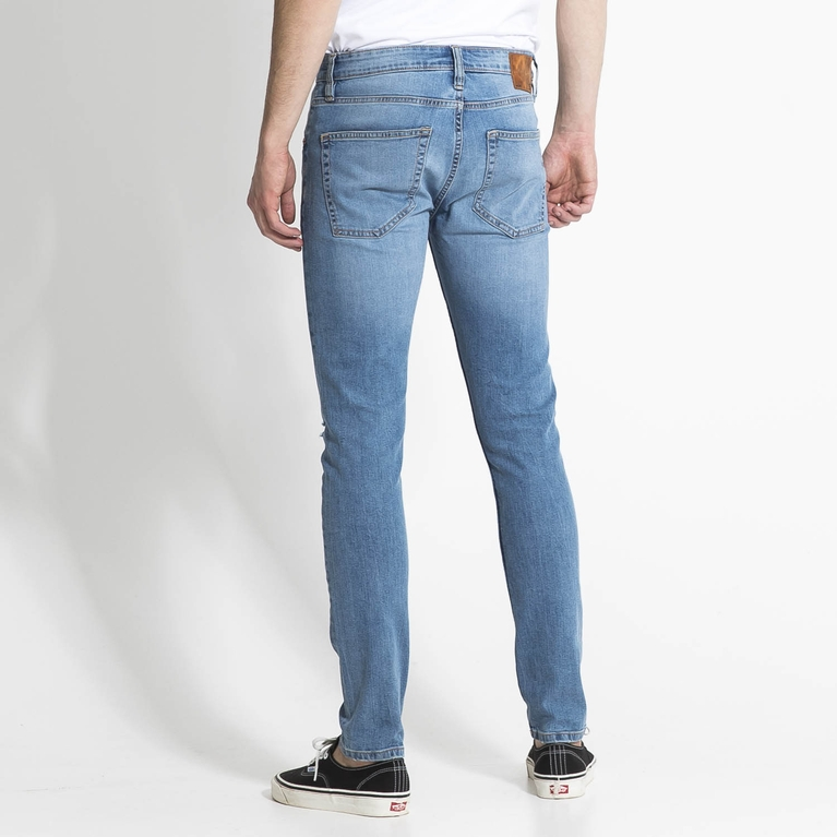 Skin/ M Jeans Jeans Ung kille