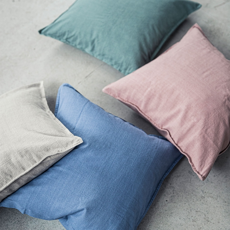 "Pillow cover ""Linen"""