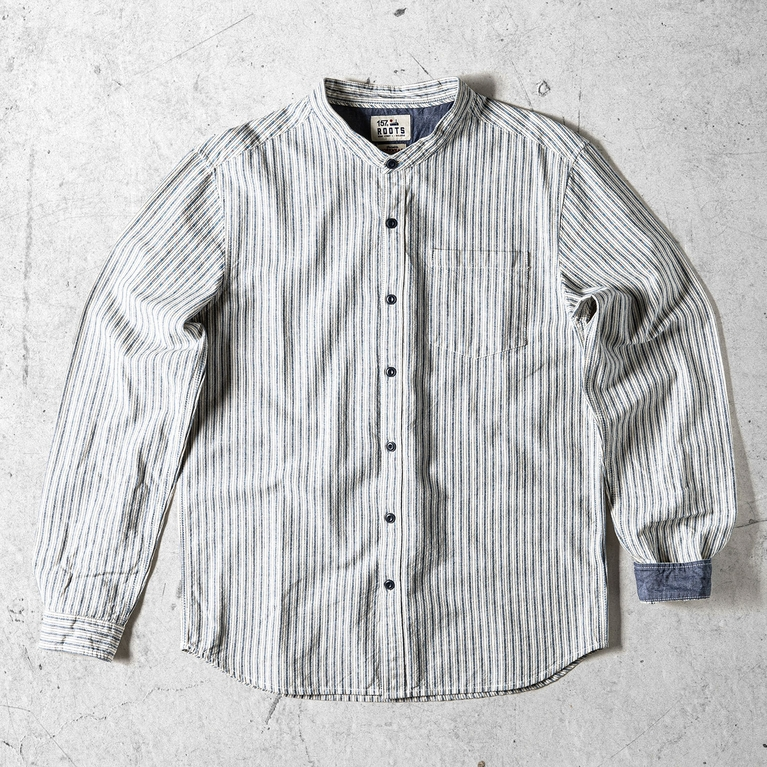 "Shirt ""Bricklayer"""
