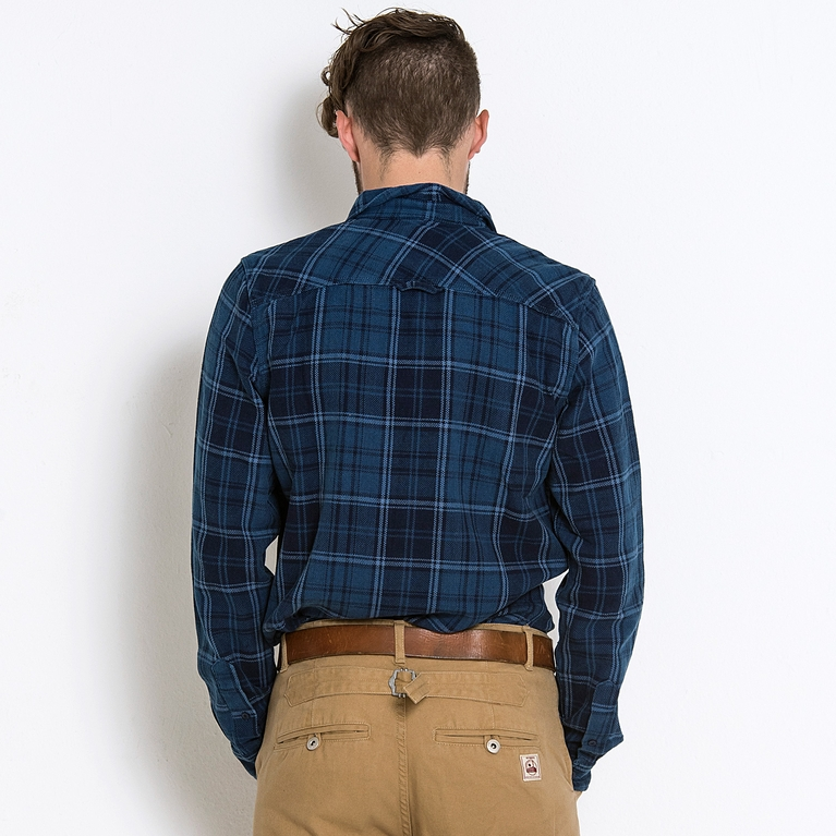 Lumber Shirt/M Shirt Shirt