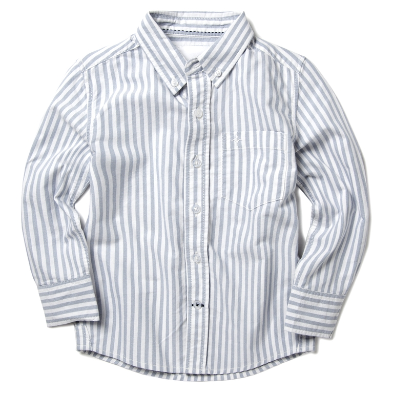 Oxford Star/ K Shirt Shirt