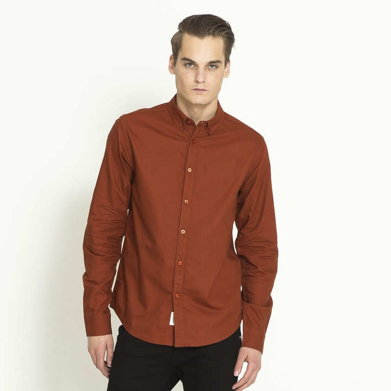 Oxford/ M Shirt Shirt
