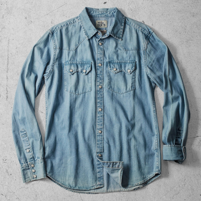 Roper shirt