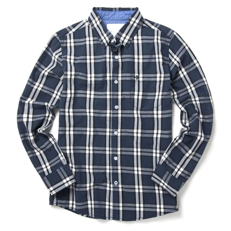 Skjorta "Yale star"