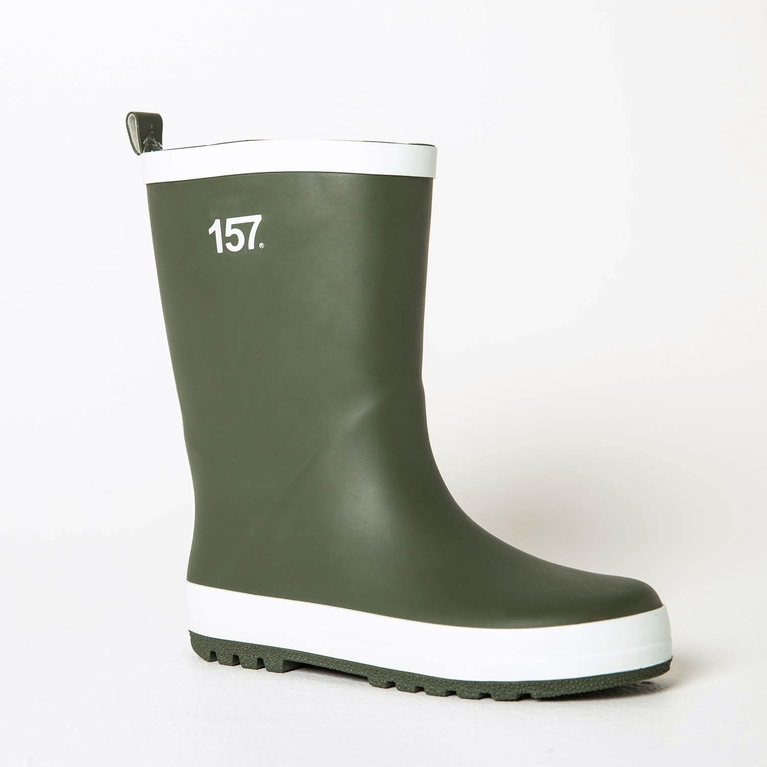 "Saappaat ""Rubber boots"""