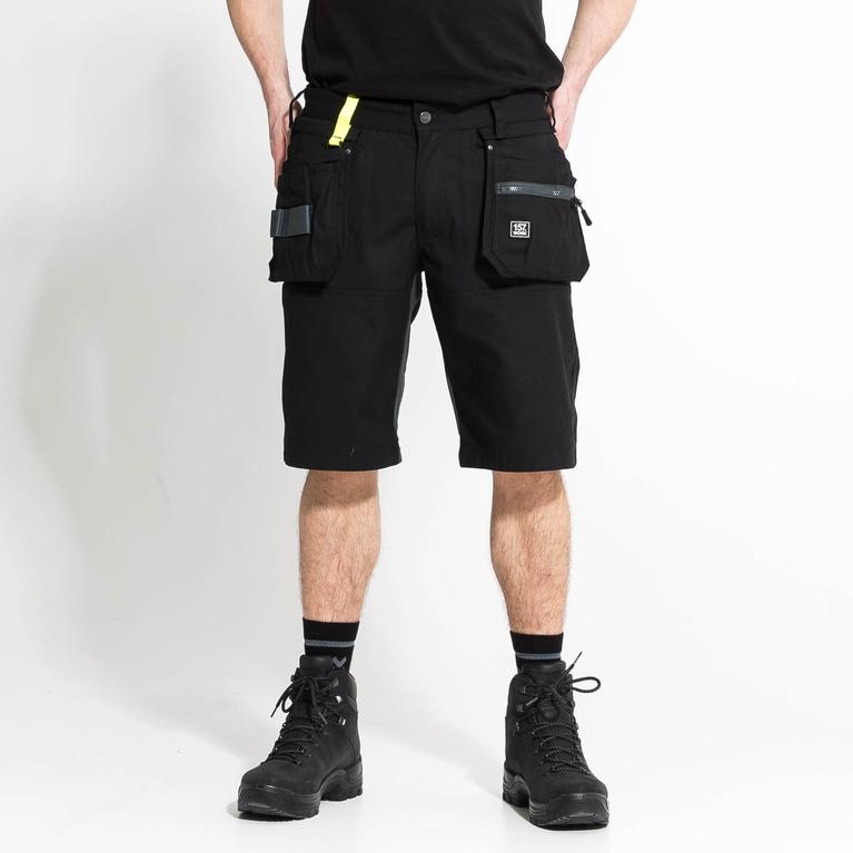 Echo/ Work shorts Shorts