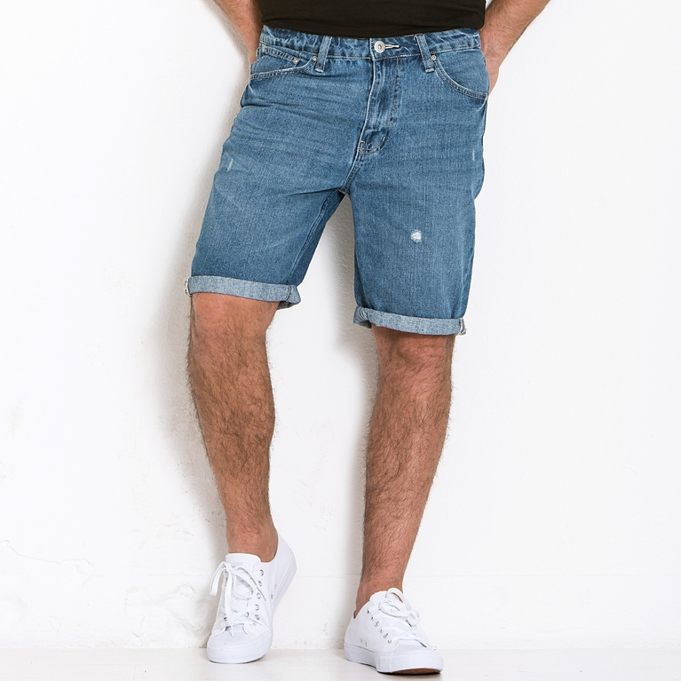 "Jeansshorts ""Grant"""