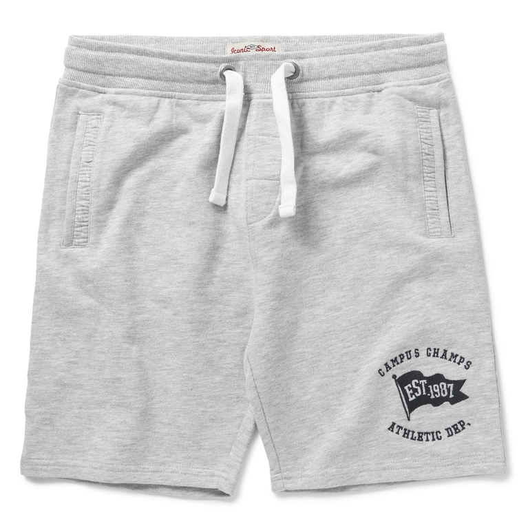 "Shorts ""Keeper star"""