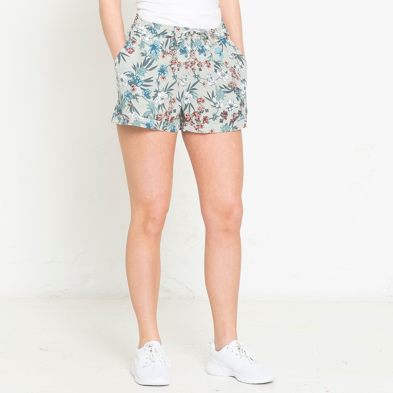 "Wide shorts ""Tilia"""