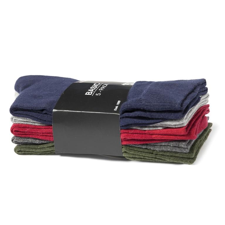 "Sukat ""Coloured socks"""