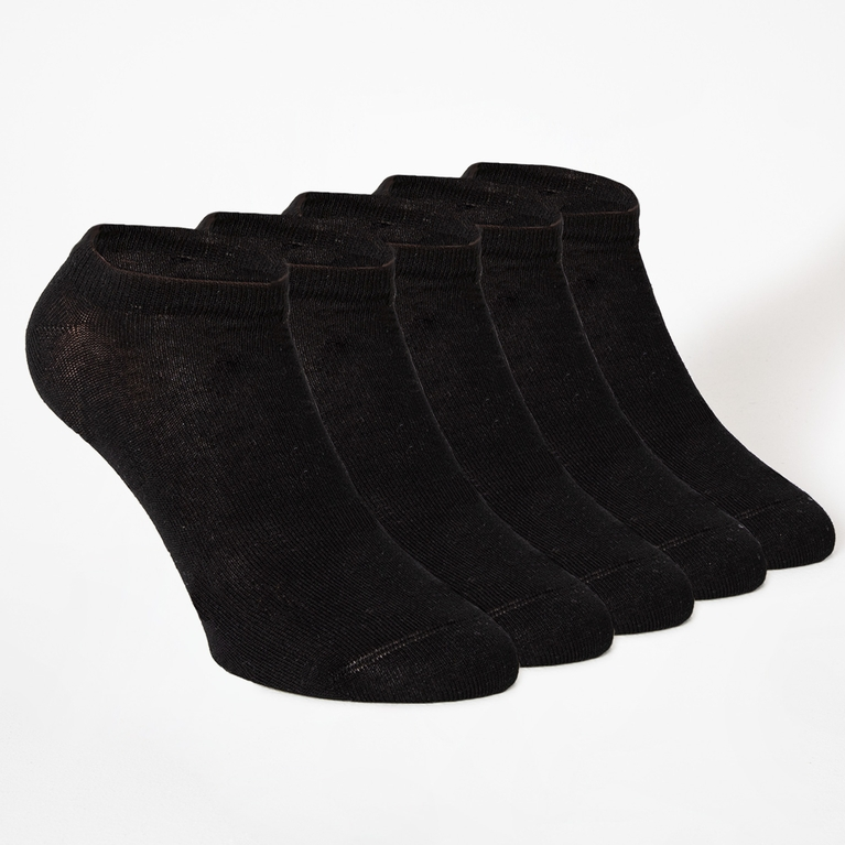 Lowcut 5-pack Socks