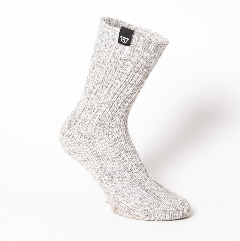 Raggsockar / A Sock Socks