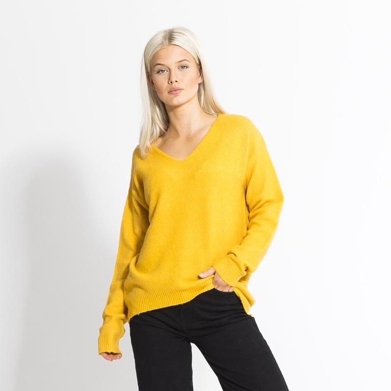 Carola / W Sweater Sweater
