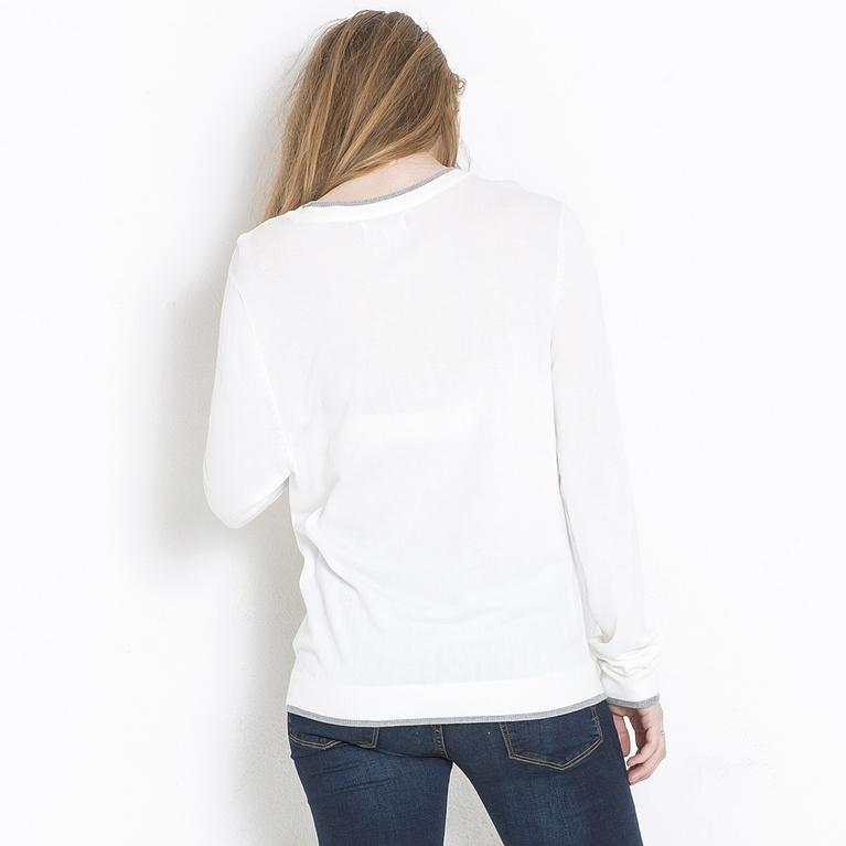 Connie / W Sweater Sweater