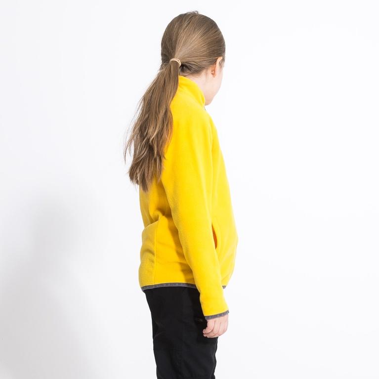 Funäs/K Fleecejacket Jacket