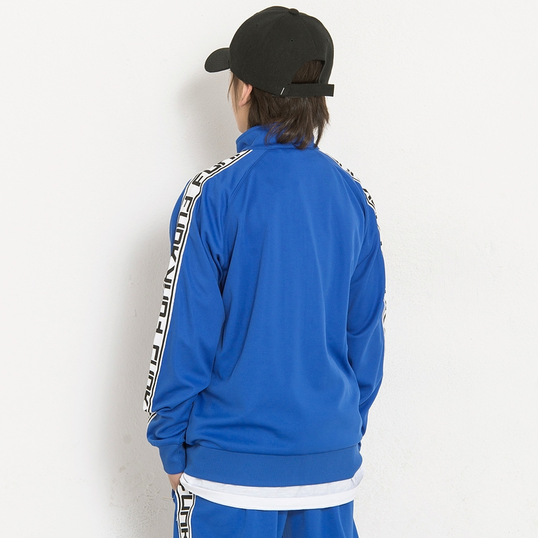 Los Angeles/ K Funk WCT Zip sweater