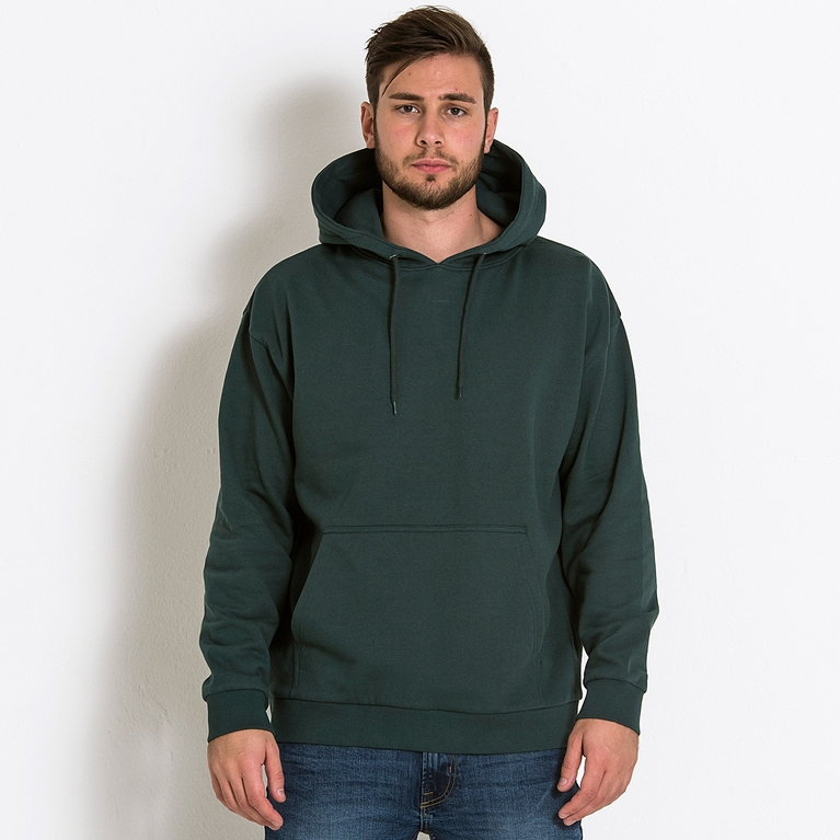 "Oversized hood ""Heavy-hood"""