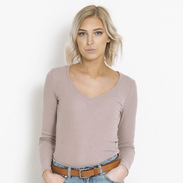 Tone / W Sweater Sweater